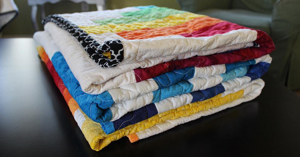 Quilt samples