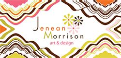 Jenean Morrison Art & Design