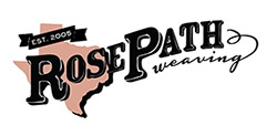 Rose Path Weaving